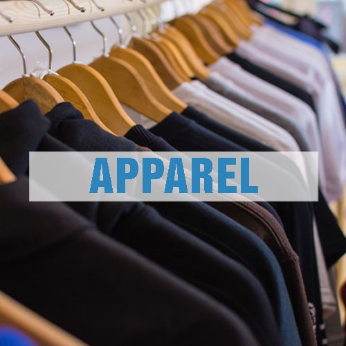 Image result for apparel